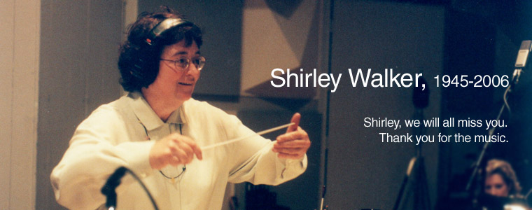 Image result for shirley walker